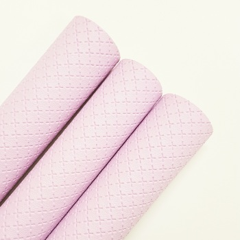 Palma Violet ~ Quilted