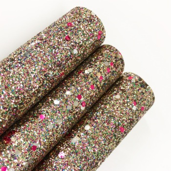 Billionaire ~ Fine Glitter