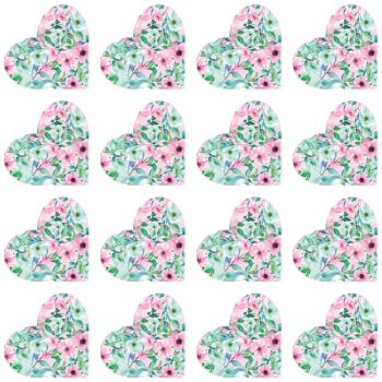 Floral Hearts ~ FBF