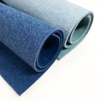 Denim Fabric Felt