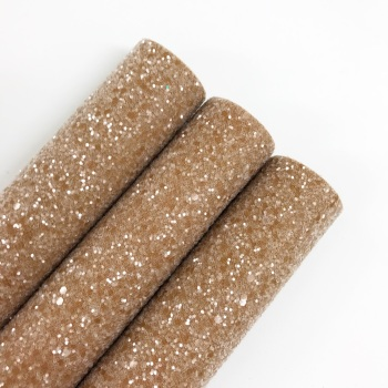 Fawn Chunky Glitter