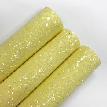 Lemonade Chunky Glitter