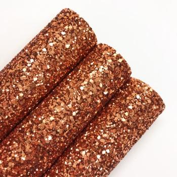 Copper Kettle Chunky Glitter