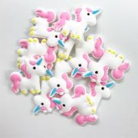 Jelly Unicorns - White