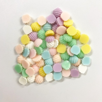Sea Shells - packs of 7