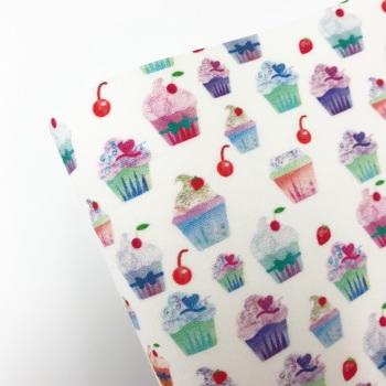 Cupcake Party! ~ FBF