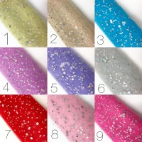 Sequin Tulle