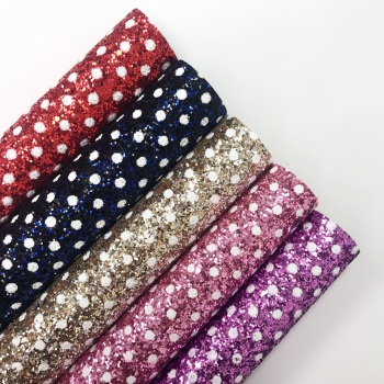 Spotty Glitter