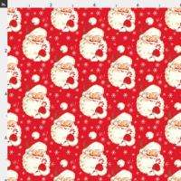 Red Santa - FBF