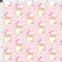 Pink Santa - FBF