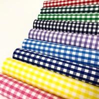 <!--04-->Gingham Felt Fabric
