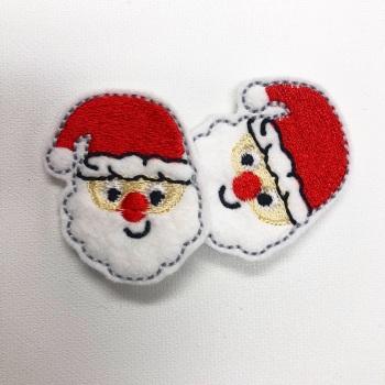 Santa ~ Felties