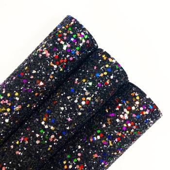 Magical Mash-Up ~ Chunky Glitter