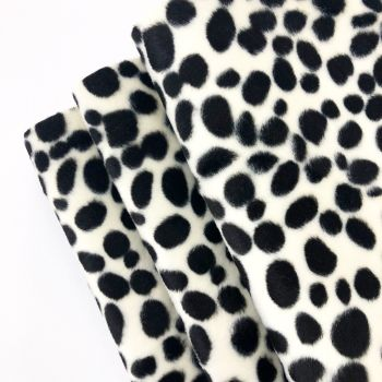 Dalmatian ~ Soft Plush