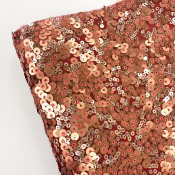 Rose Gold ~ Premium Sequins