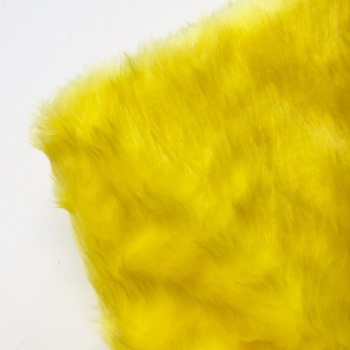 Fluffy Chick Faux Fur