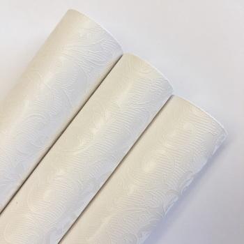 White ~ Art Nouveau