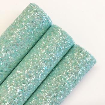 Malibu Ice Chunky Glitter