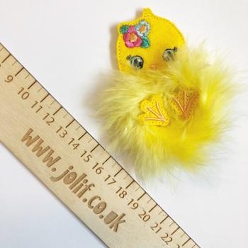 Chelsea Chick ~ Fur Babies