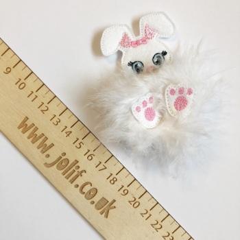 Bella Bunny ~ Fur Babies