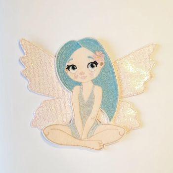 Fairy Bow Holder
