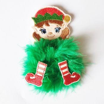 Miss Elf Fur Baby