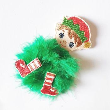 Elfie Fur Baby
