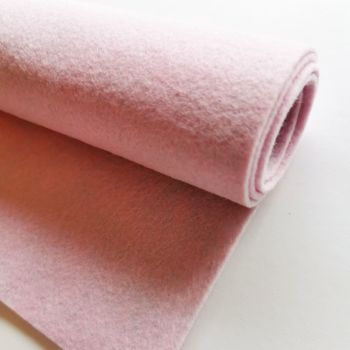 Pink Frost Rayon