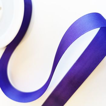 Ribbon Grosgrain - Purple