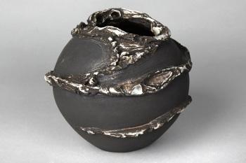 Falmouth Rock pot