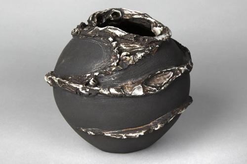 Small Rock Pot