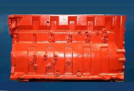 ISX Cummins® Engine Parts For Sale Perth, Australia   ISX