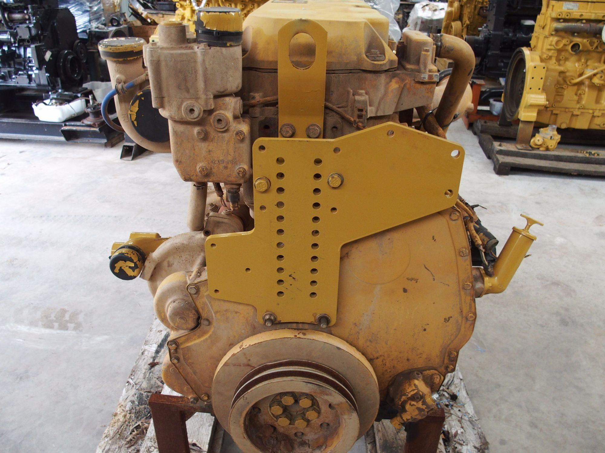 C13 Core Engine 2