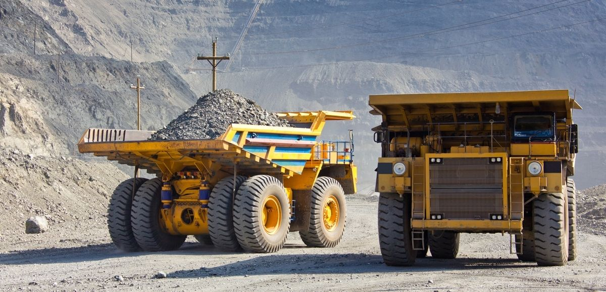 Mining Plant Solutions for Caterpillar Engine Remanufacturing