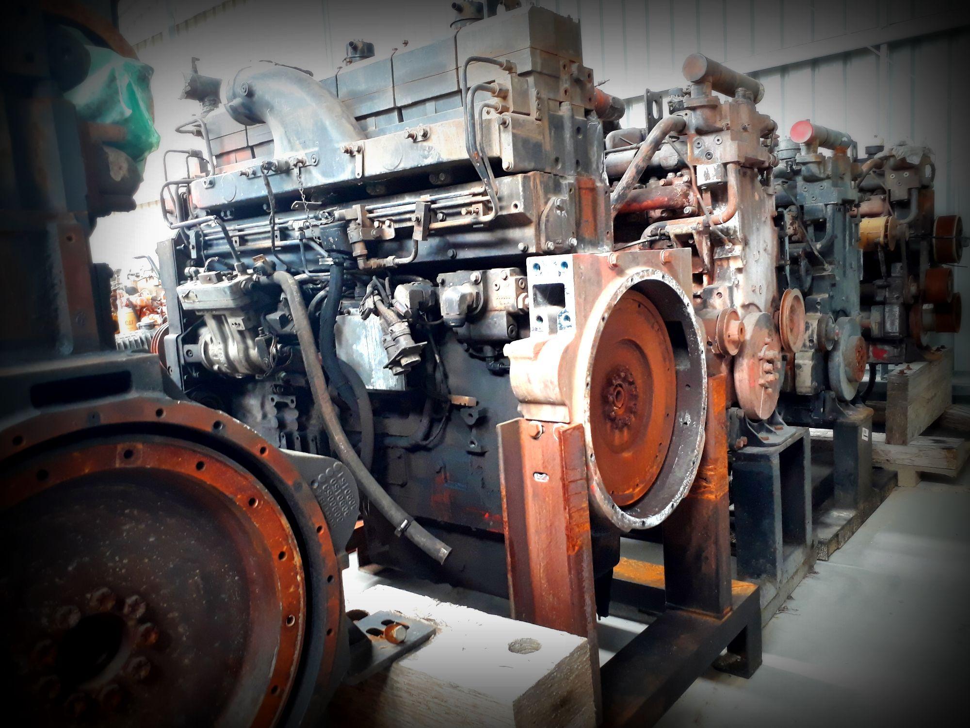 Cummins Engine Remanufacturers Australia