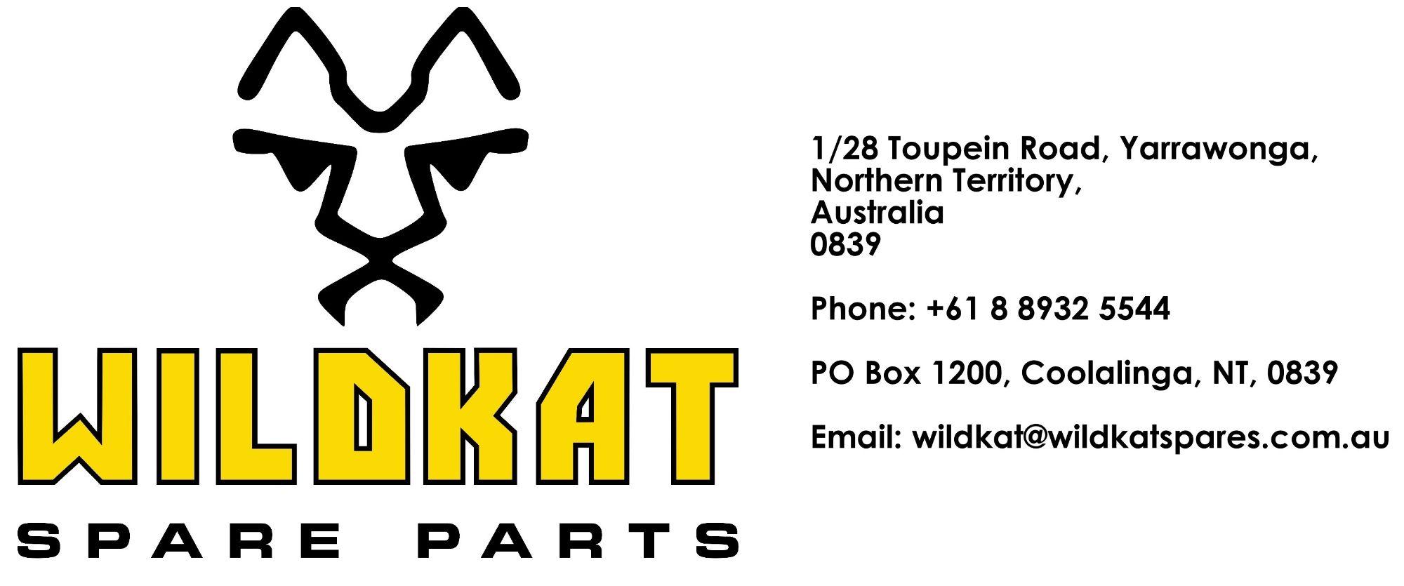 Wildkat Contact Details