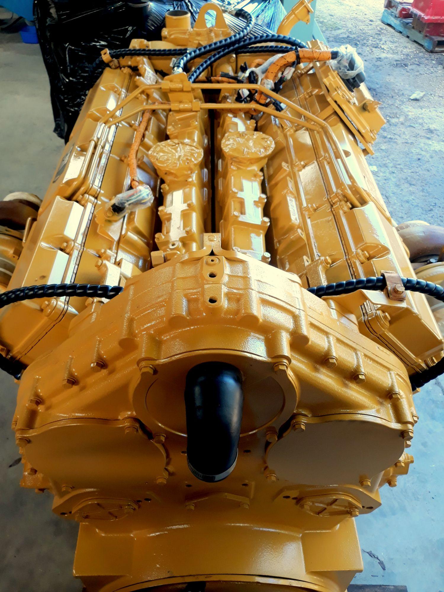 CAT C27 Engine Wholesaler Australia