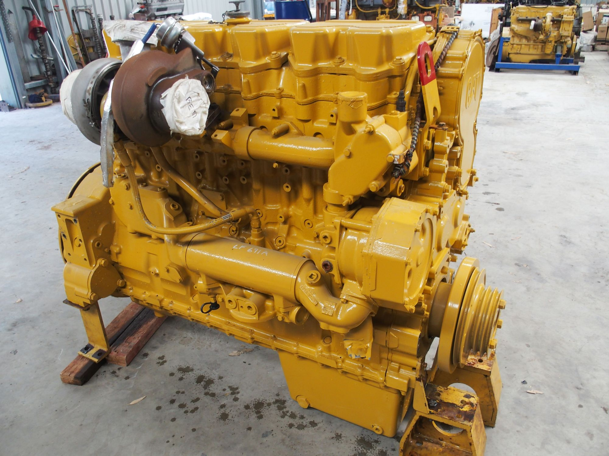 CAT C15 Engines For Sale