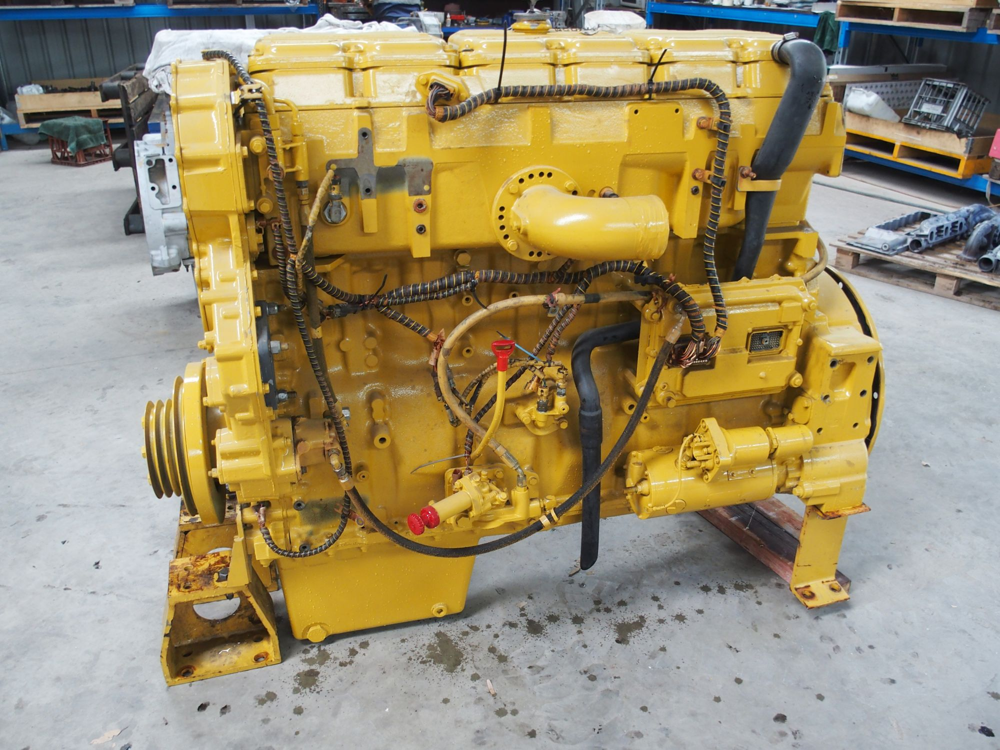 CAT C15 Acert Engine Remanufacturers