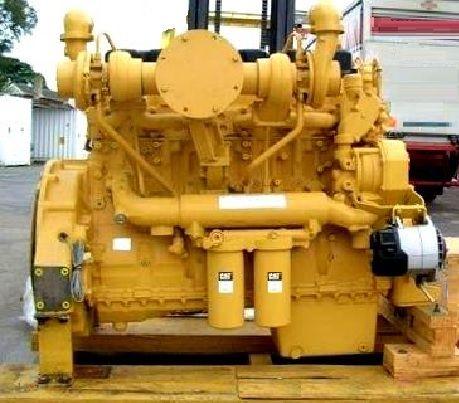 Caterpillar® C18 WRH Industrial Engines Australia