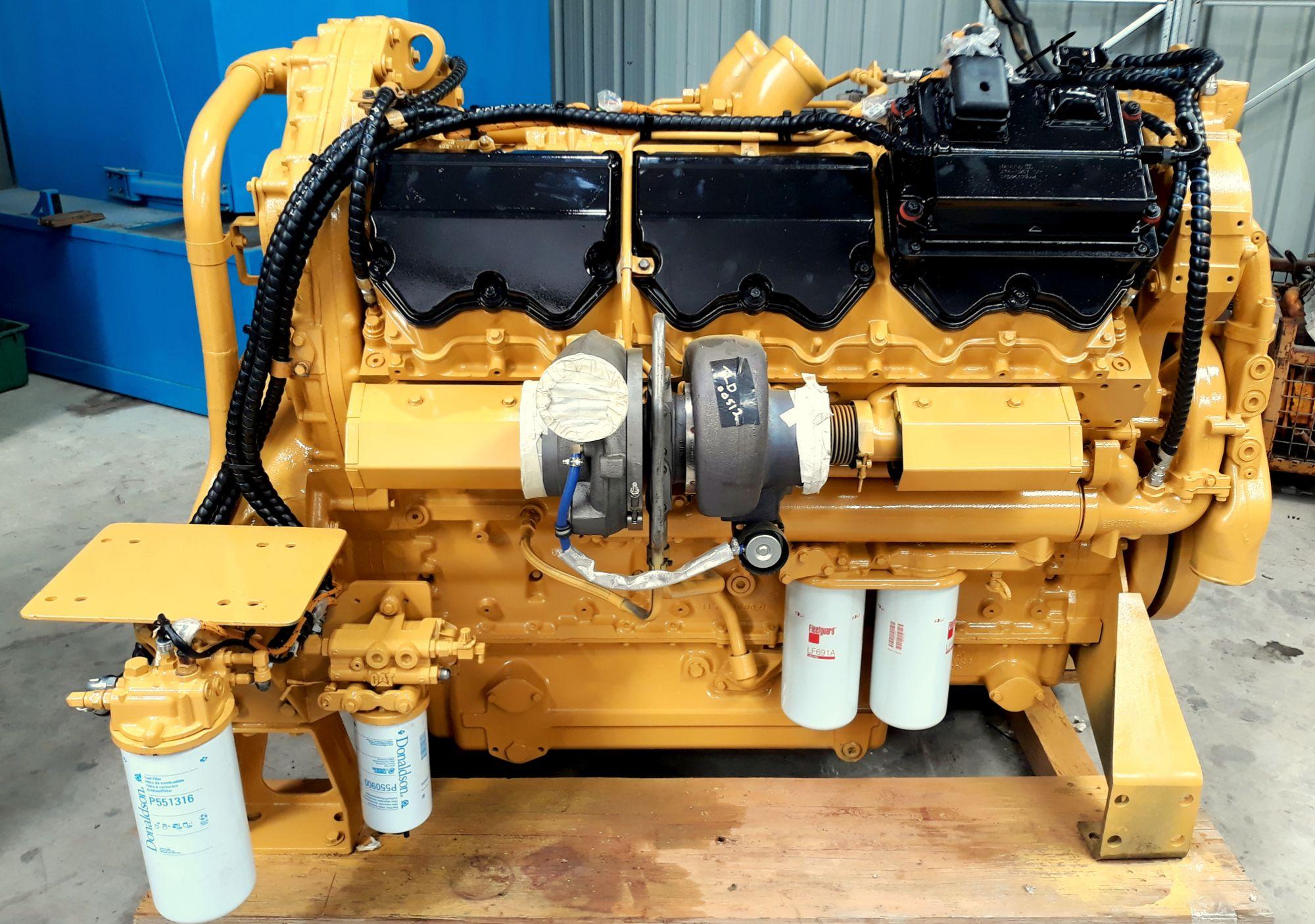 CAT C32 Engines Australia