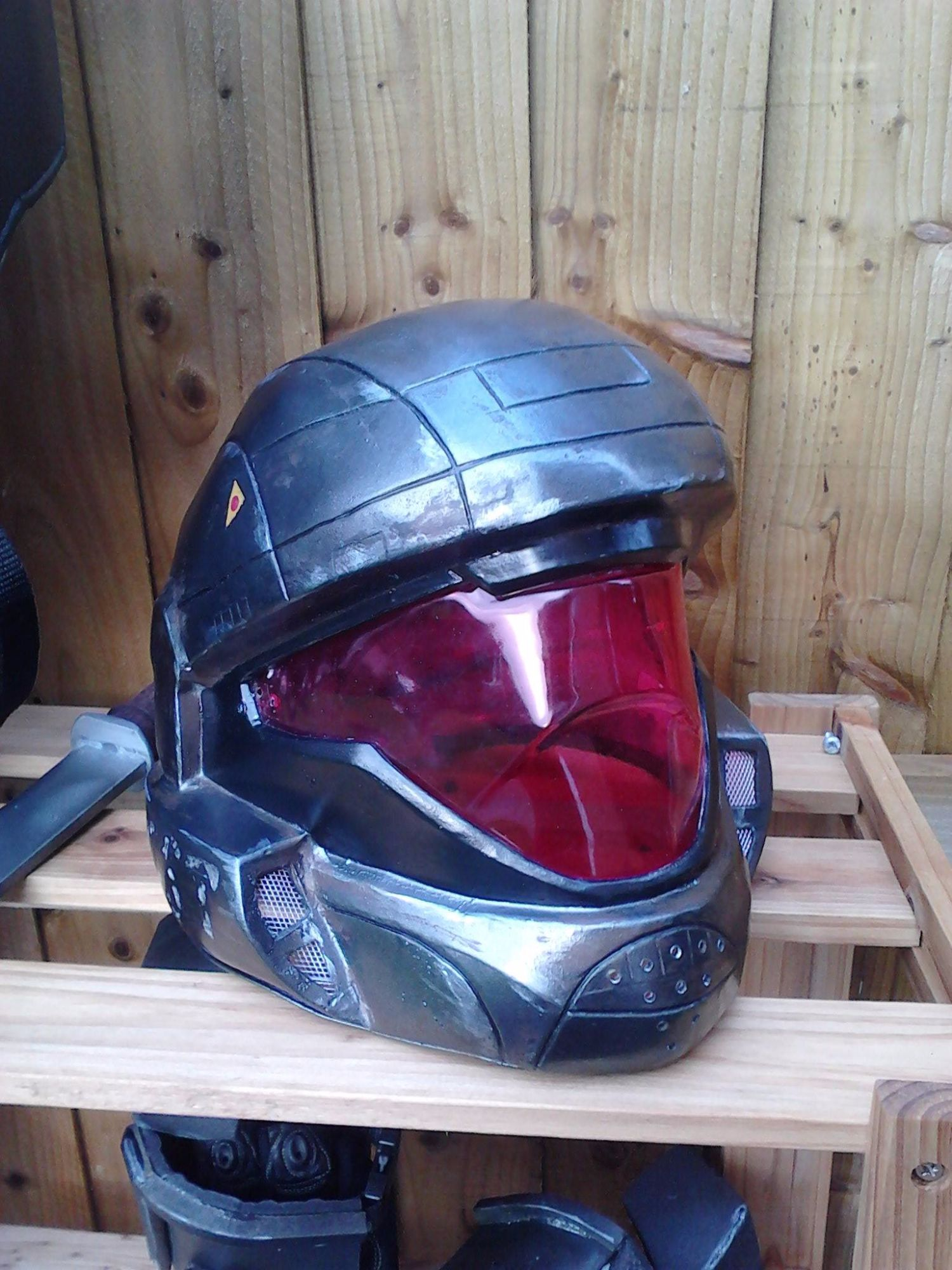 Custom Cosplay Makers UK