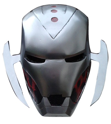 Ultron Movie Replica Helmet