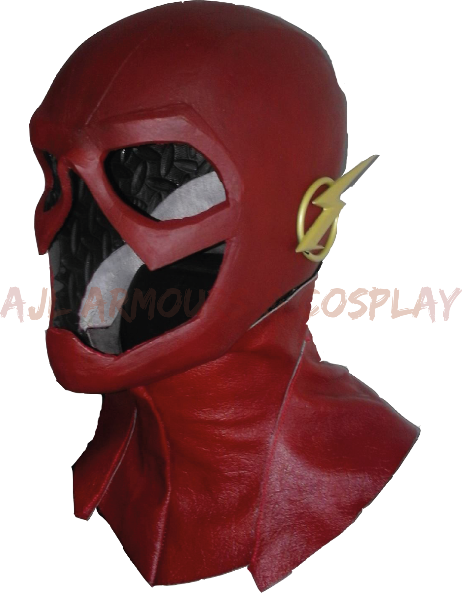 Flash Replica Suit