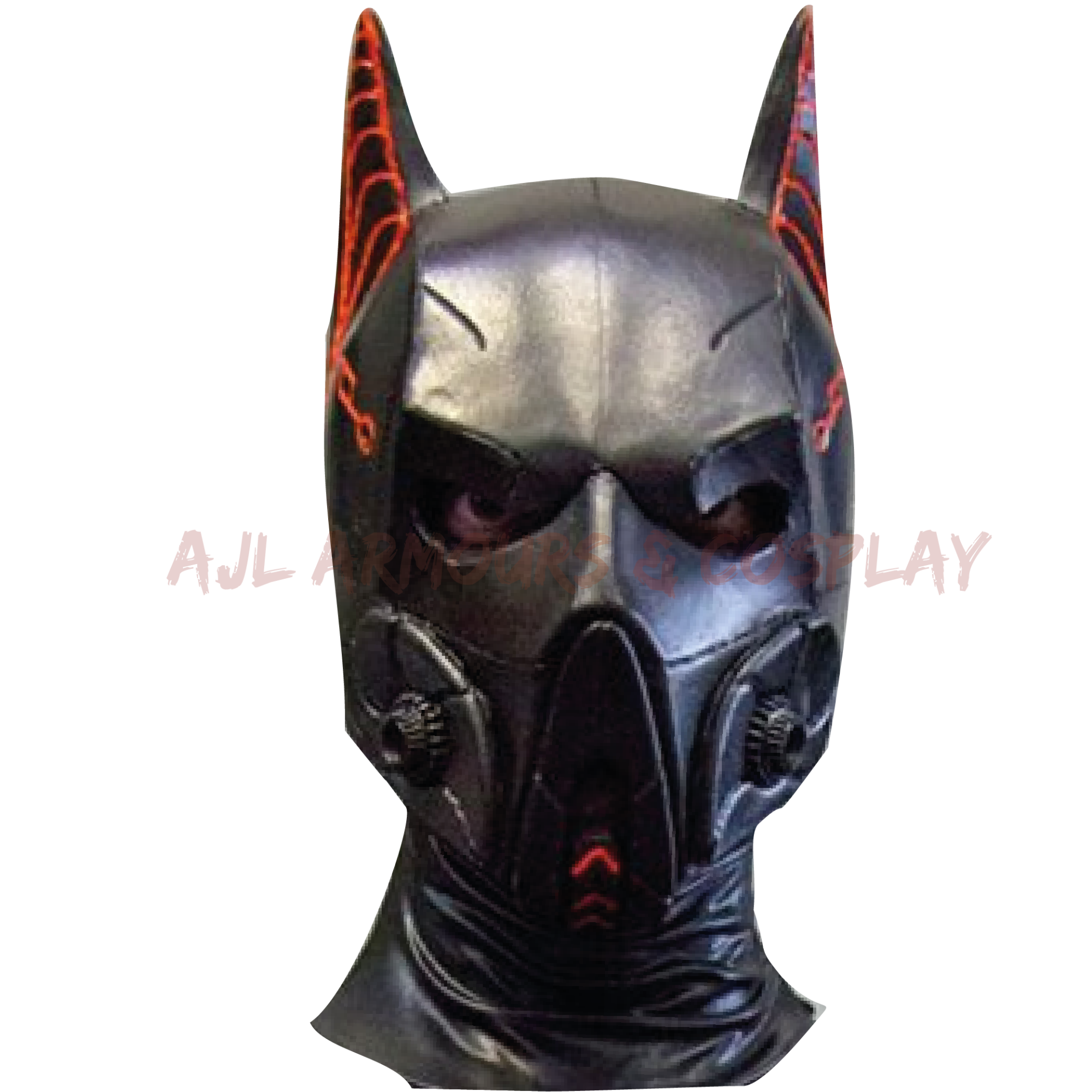 Batman Beyond Cowl