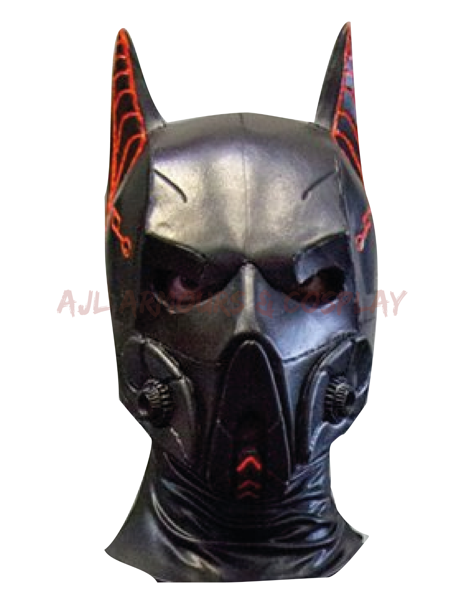 Batman Beyond Cowl UK