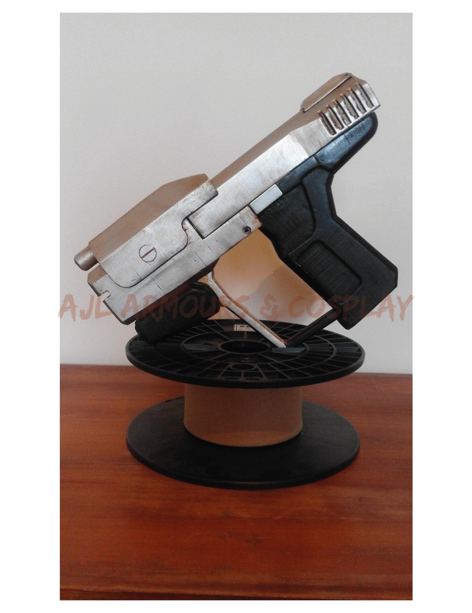 Gun Props For Sale UK