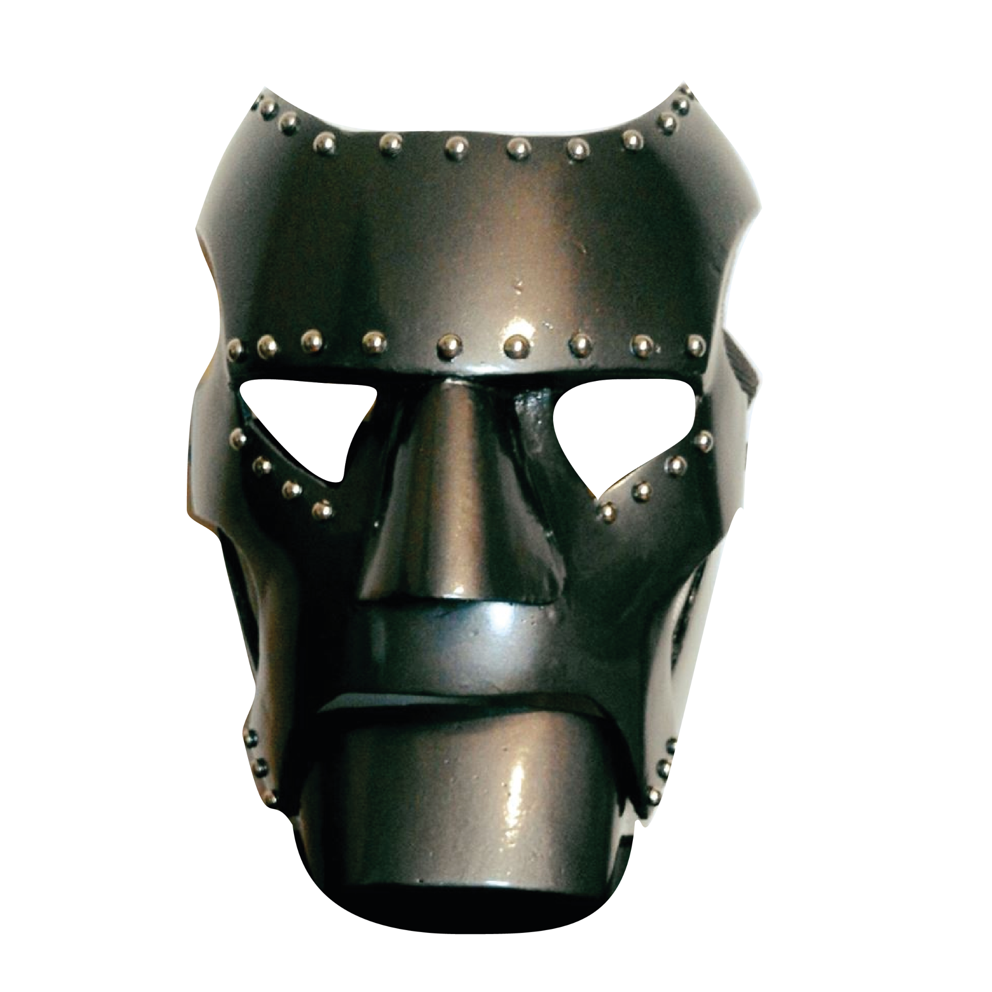 Custom Dr Doom Replica Mask Cosplay Replica