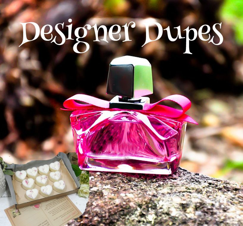 <!-- 002 -->Designer Dupe - Aroma Wax Melts
