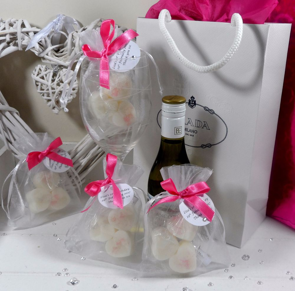 <!-- 007 -->Hen Party Favours